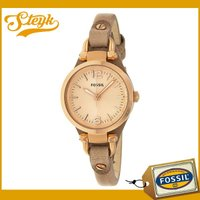 FOSSIL フォッシル 腕時計 GEORGIA ジョージア アナログ ES3262 / ブレスレッ...