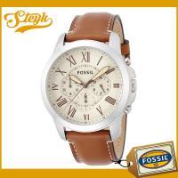 FOSSIL フォッシル 腕時計 GRANT グラント アナログ FS5118 / アメリカン・クラ...