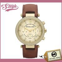 Michael Kors マイケルコース 腕時計 アナログ MK2249 / 正統派のラウンド型のフ...