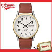 TIMEX タイメックス 腕時計 EASY READER イージーリーダー アナログ T20011 ...