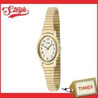 TIMEX タイメックス 腕時計 Cavatina カヴァティーナ アナログ T21872 / シン...