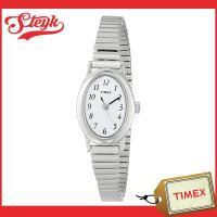 TIMEX タイメックス 腕時計 Cavatina カヴァティーナ アナログ T21902 / シン...
