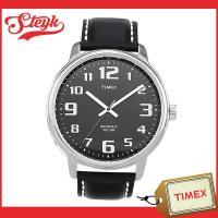 TIMEX タイメックス 腕時計 BIG EASY READER ビッグ イージーリーダー アナログ...