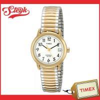 TIMEX タイメックス 腕時計 EASY READER イージーリーダー アナログ T2H381 ...