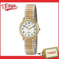 TIMEX タイメックス 腕時計 EASY READER イージーリーダー アナログ T2H491 ...