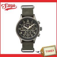 TIMEX タイメックス 腕時計 EXPEDITION SCOUT CHRONO エクスペディション...