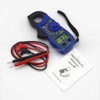 説明:  プラスチック製のホルスター付きデジタルマルチメータ 高感度AC / DC電圧、AC電流およ...