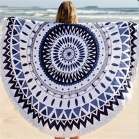 説明:   Beautifu手作りのビーチのスカーフはおしゃれです 超面白いパターンで、あなたはそれ...