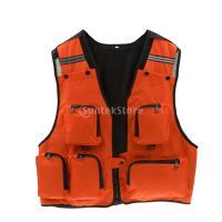 特徴:  肩は夜に便利な、反射ストリップで設計されています フック設計が容易に胸に掛けることができま...