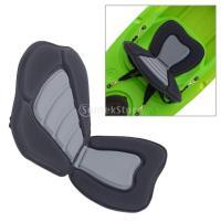 説明: 快適&安全のために滑り止め凸凹のパッド入りの座面ほとんどのカヤックやカヌーに合わせて調整する...