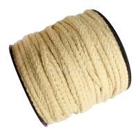 説明: 綿100%、8本編み、各糸4本、柔らかく、丈夫でしっかりしています。 すべての自然、未染、未...