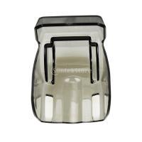 レンズフード カメラプロテクター 透明カバー DJI Spark RCドローン用