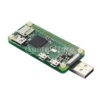ラズベリーパイゼロW USB-AアドオンボードUSB-Aコネクタ拡張ボード