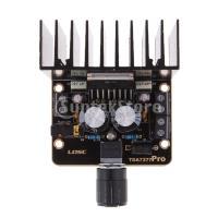 カー DIY ステレオ アンプボード デュアル 2 * 30W チャンネル TDA7377