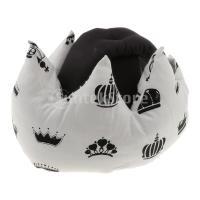 ベビーセーフティヘルメットヘッドガード子供のキャップハーネスキッドヘッド保護帽子