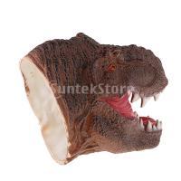 恐竜手人形動物モデルフィギュア子供屋外おもちゃギフト
