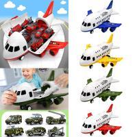 ミニカーセット おもちゃ 飛行機 航空機 知育玩具 ミリタリー 建設車両 戦車 キッズ 玩具収納 子供 男の子 ギフト 収納 モデル ミニカー プラモデル 旅客機 模型