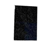 オーディオボード、台としても最適御影石の中でもインド産の黒御影石はたいへん固く凝縮されています。安定...