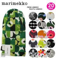[ブランド]marimekko マリメッコ [サイズ]縦:約30cm 横:約15cm [材 質]外側...