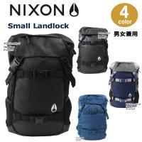 [ブランド]ニクソン NIXON [サイズ]横:約33cm 縦:約47cm マチ:約12cm ショル...