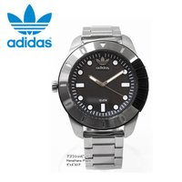 [ブランド]adidas/アディダス [サイズ](約)直径4.8cm (リューズを除く)  腕回り最...