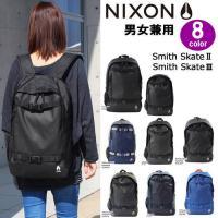 [ブランド]ニクソン NIXON  [サイズ]横:約30cm 縦:約47cm マチ:約15cm ショ...