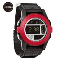 nixonが激安!全品送料無料!【日本 正規品】 NIXON(ニクソン) 腕時計 『THE BAJA...