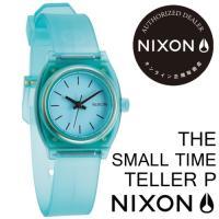 nixonが激安!全品送料無料!【日本 正規品】 NIXON(ニクソン) 腕時計 『THE SMAL...