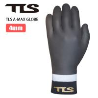 19-20 TOOLS TLS ツールス A-MAX GLOBE 4mm サーフグローブ ウィンターグローブ 冬用 2019年/2020年 ウィンターモデル トゥールス 日本正規品