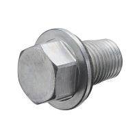 タップボルト(アルミオイルパン用ネジ山修正ボルト) M14×P1.5 1個入 STRAIGHT/18-692 (STRAIGHT/ストレート)