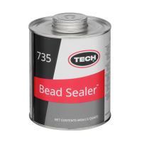 テック(TECH)ビードシーラー946ml No.735は、タイヤ交換時にビード部に塗布することでエ...