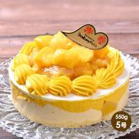 トロピカルムースケーキ(パッションフルーツ&マンゴー) スイーツ 洋菓子 フルーツケーキ お祝い 記念..