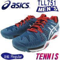アシックス オールコートシューズ ゲルレゾリューション6 トレーニング メンズテニス Regular...