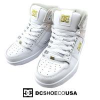 DCSHOES ディーシーシューズ REBOUND HIGH SE  【人気商品】 カテゴリ:SHO...