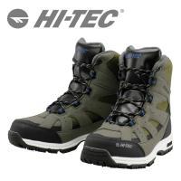 あすつく対応(翌日配送) HI-TEC HT BTU11 LOCHNESS SNOW WP ウィンタ...
