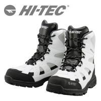 あすつく対応(翌日配送) HI-TEC スノトレ HT BTU11 LOCHNESS SNOW WP...