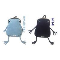 gym master カエル がまぐち リュック ジムマスター かえる ガマグチリュック バッグ リュック ジムマスター Fluke Frog
