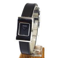 [クォーツ式腕時計,(98700-),シンプル,黒 細身] [レディースウォッチ 革ベルト,ステンレ...