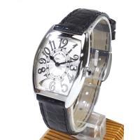 [クォーツ式腕時計,(756000-)] [フランクミュラー,,ブラック]   ▼商品情報は下記をご...