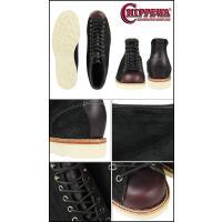 CHIPPEWA チペワ メンズ 5INCH LACE TO TOE BRIDGEMEN ブーツ 5インチ レース トゥ トゥ ブリッジマン 1901M81