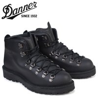 【アウトドアブーツの定番ブランド Danner】 ・シンプルにブラックでまとめた定番のカラー。 ・ラ...