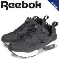 Reebok リーボック インスタ ポンプフューリー スニーカー レディース INSTAPUMP FURY OG ブラック 黒 DV6985 8/16 追加入荷
