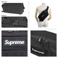 シュプリーム Supreme メンズ ヒップバッグ ウエストバッグ ボディバッグ 2カラー CONTOUR HIP BAG