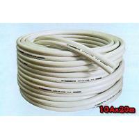 ■品番 EHP-20  ■機能・仕様 ・10Aの樹脂管と同等の流量を確保したスリムなPVCホースです...