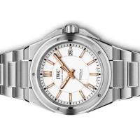 IW323906:男性的な時計の製造を行う『時計製造エンジニア』を自負するブランドであり、高い精度は...