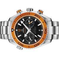 Seamaster Professional 600 Planet Ocean Chronograp...