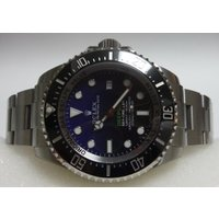 ROLEX OYSTER PEPETUAL SEADWELLER DEEP SEA : 116660...