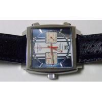 Monaco Chronograph Steve McQueen Cal.11
