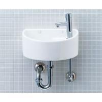 LIXIL・INAX リクシルイナックス 狭小手洗器    品番:AWL-33(P)   寸法:30...