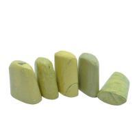篆刻 印材 花抗石 自然形/1個